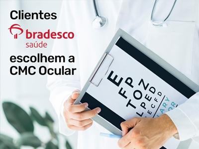 Oftalmologista Bradesco Saúde na Bela Vista em São Paulo
