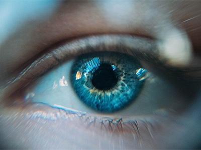 Sarampo pode causar graves alterações na visão