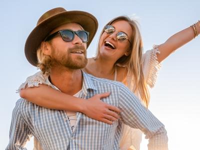 Como óculos de sol protegem nossos olhos da radiação UV?