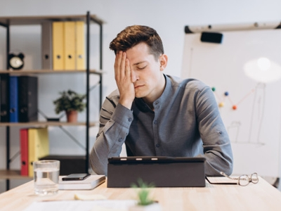 Como evitar a Síndrome da Visão de Computador