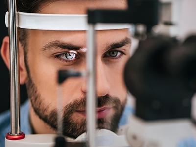 Maioria dos brasileiros não sabe que glaucoma causa cegueira irreversível