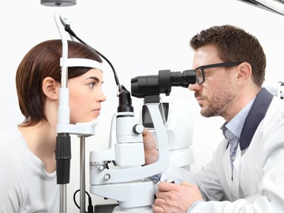 Hábitos de prevenção e a saúde dos olhos