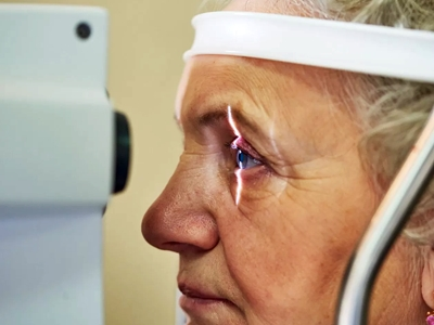 Pandemia prejudica tratamento de glaucoma